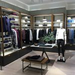 shopfitter services London UK Europe