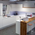 Homebase Kitchen Displays