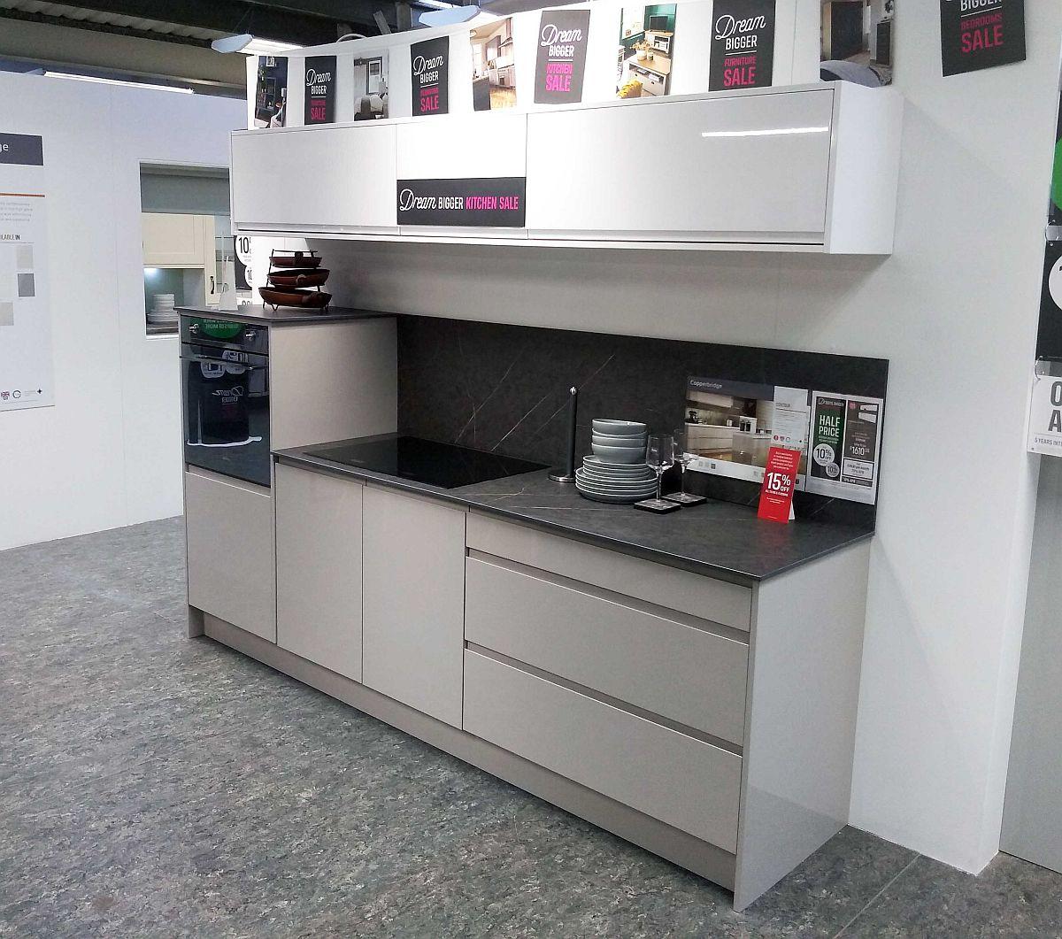 Kitchen Contractors for Homebase UK
